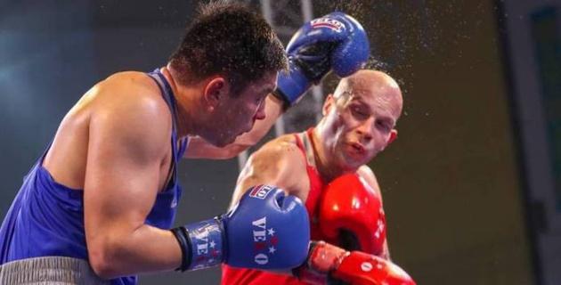 Василий Левит выиграл третью подряд лицензию на Олимпиаду-2020 для Казахстана