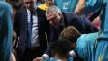 """Баскетболисты """"Астаны"""" проиграли """"Калеву"""" и потерпели четвертое поражение в пяти матчах Единой лиги ВТБ"""