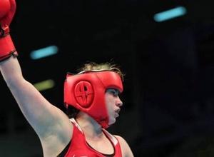 """""""Я - номер один"""". 19-летняя боксерша - о выигрыше лицензии ОИ-2020, крови из носа и мыслях о """"золоте"""""""