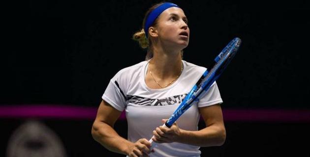 Путинцева и Дияс потеряли позиции в рейтинге WTA