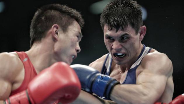 Казахстан выиграл седьмую лицензию на Олимпиаду-2020 в боксе