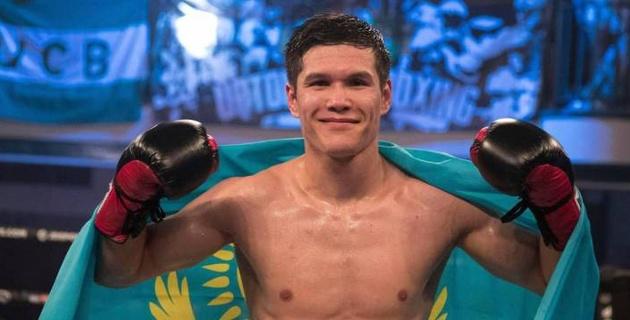 DAZN объявил бой Елеусинова против экс-чемпиона мира по трем версиям