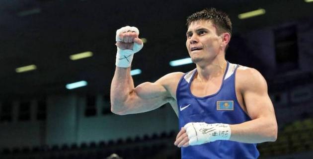 Казахстан обошел Узбекистан по числу боксеров в полуфинале олимпийской квалификации