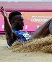 Американский легкоатлет избежал наказания за допинг