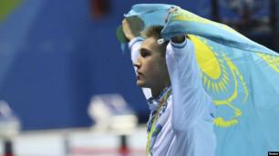 42, или олимпийская хроника казахстанских спортсменов
