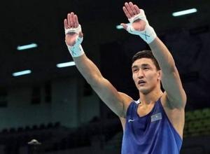 Абильхан Аманкул победил казахского боксера из Китая и вышел в финал отбора на Олимпиаду-2020