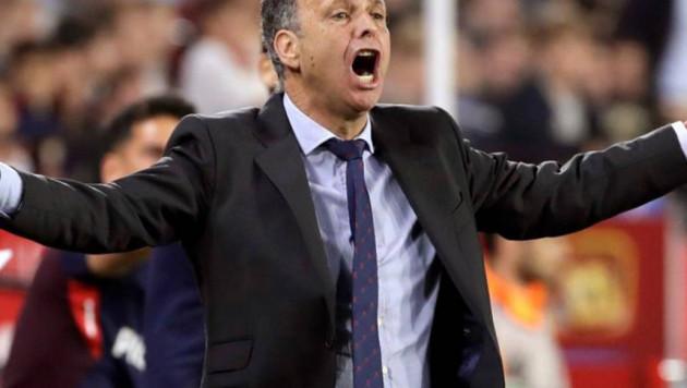 Сборная Армении назначила испанского тренера перед матчем с Казахстаном