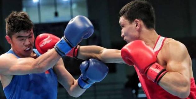 Вице-чемпион мира из Казахстана прокомментировал волевую победу и выход в финал отбора ОИ-2020