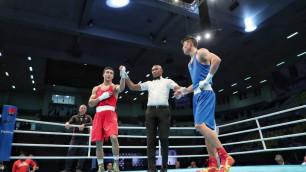 Впереди Узбекистана? Как боксеры Казахстана обошли соперников на отборе к Играм-2020