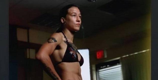 """""""Получила травму, долги росли, еды не было"""". Первая казахстанка в истории UFC - о нелегком пути к дебюту и жизни в США"""