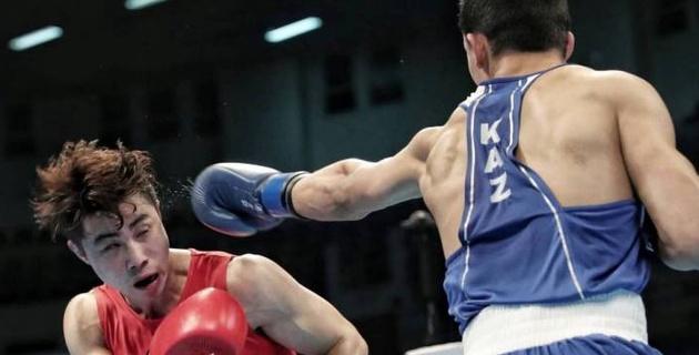 """Казахстан взял второе """"серебро"""" отбора на Игры-2020"""