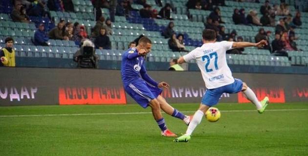 Клубы РПЛ сыграли между собой без казахстанцев Бахтиярова и Куата