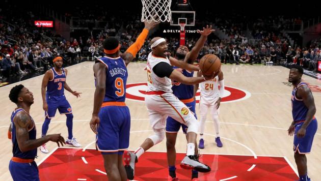 НБА прекращает сезон из-за коронавируса