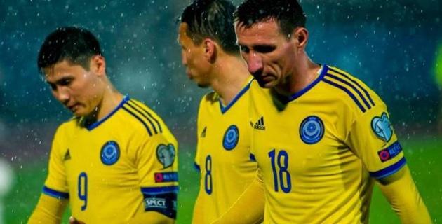 Федерация футбола Армении сделала заявление о товарищеском матче с участием сборной Казахстана