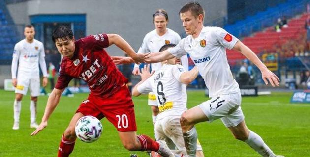 Казахстанца Жукова назвали главным усилением польского клуба в трансферное окно