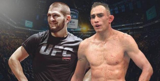 Менеджер первого казахстанца в UFC рассказал о возможном срыве его дебюта, турнире в Казахстане и бое Хабиба против Фергюсона