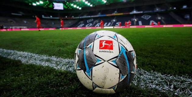 Приостановлены все ТОП-5 футбольных чемпионатов Европы