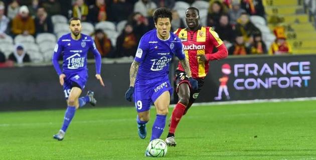 Во Франции зафиксирован первый случай заражения коронавирусом у футболиста