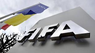 ФИФА разрешила клубам не отпускать игроков в сборные из-за угрозы коронавируса