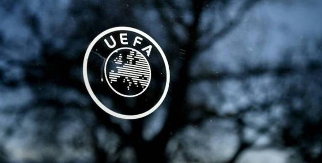 УЕФА придумал способ провести матчи Лиги чемпионов и Лиги Европы