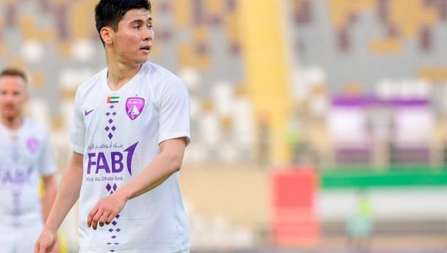 Бауыржан Исламхан остался без футбола