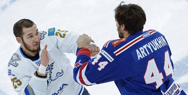 Рыспаев согласился выйти на ринг против коронавируса