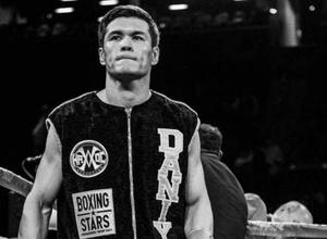 Вечер бокса с боем Елеусинова против экс-чемпиона мира по трем версиям отменен