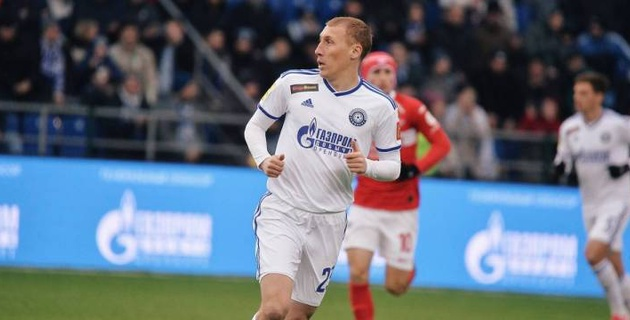 Клубу казахстанца отменили матч в российской премьер-лиге