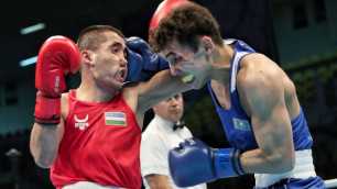 Разгром от чемпиона мира из Узбекистана, или кого могут заменить в сборной Казахстана перед ОИ-2020