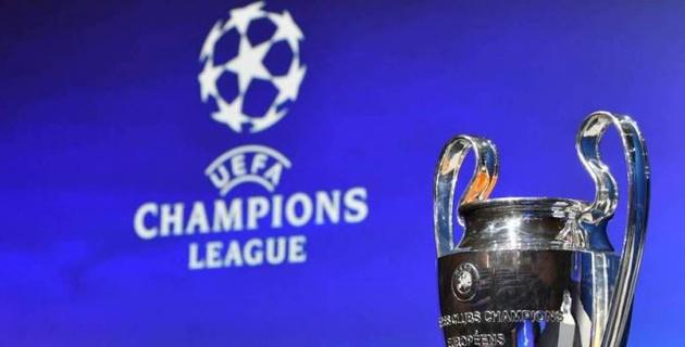 Стали известны новые даты финалов Лиги чемпионов и Лиги Европы в 2020 году