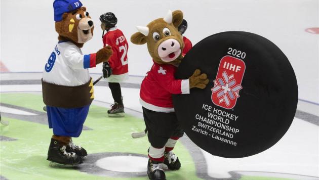 Вице-президент IIHF проговорился об отмене ЧМ по хоккею в элите с участием Казахстана
