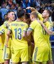 Сборная Казахстана по футболу осталась без матчей