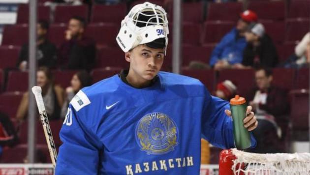 Хоккеист сборной Казахстана озвучил результаты теста на коронавирус