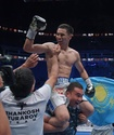 """""""Я сильно соскучился по боксу"""". Жанкош Тураров прокомментировал отмену боя и обратился к казахстанцам"""