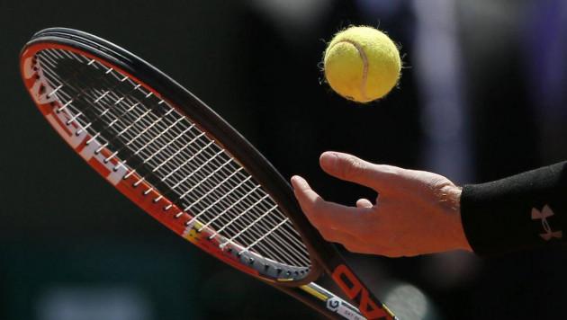 Все турниры ATP и WTA приостановлены
