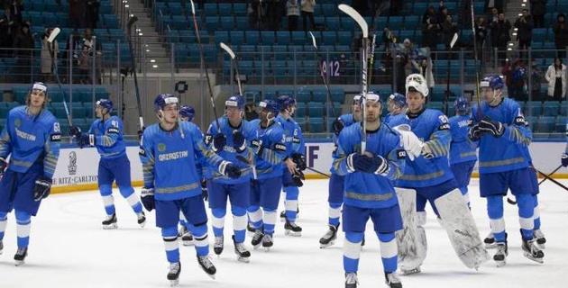 Отменят ли ЧМ по хоккею с участием Казахстана? Ситуацию прокомментировали в международной федерации