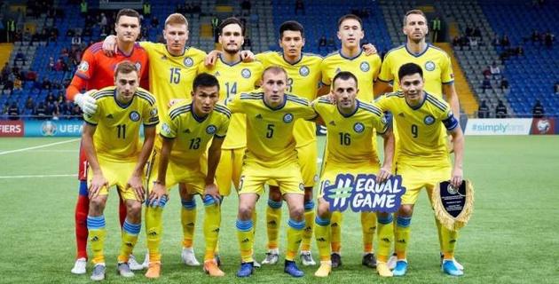 Отмененный матч сборной Казахстана по футболу может пройти в новую дату