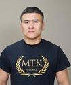Чемпион Азии из Казахстана прокомментировал срыв дебютного боя в профи