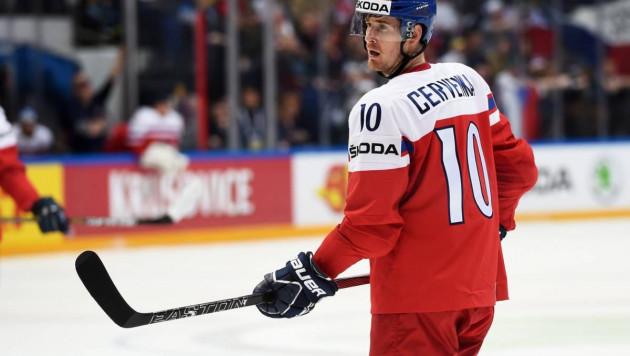 """""""Барыс"""" может подписать чемпиона мира и обладателя Кубка Гагарина с опытом игры в НХЛ"""