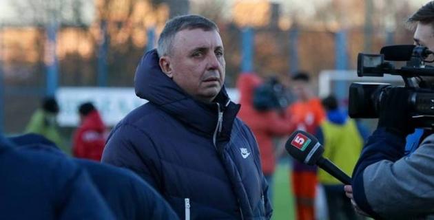 Экс-тренер двух казахстанских клубов сотворил сенсацию на старте сезона
