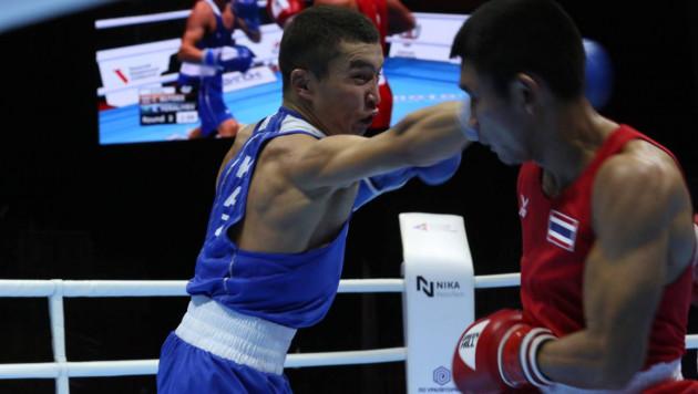 Чемпион мира Кайрат Ералиев после финала в Финляндии поедет на Олимпиаду-2020?