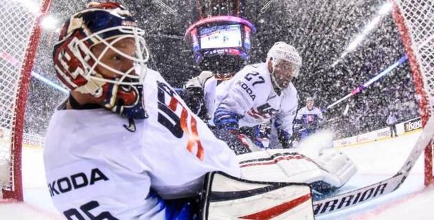 Вопрос нескольких дней, или когда будет вынесено решение по проведению ЧМ по хоккею с участием Казахстана
