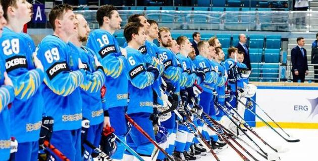 Чемпионат мира по хоккею с участием сборной Казахстана отменен