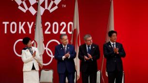 Оргкомитет Олимпиады-2020 выступил с заявлением по отмене Игр в Токио