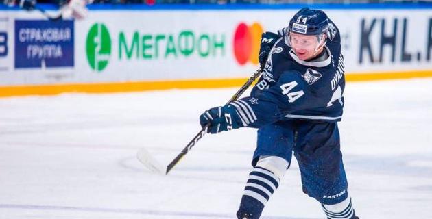 Российский хоккеист с опытом игры в КХЛ дисквалифицирован за кокаин