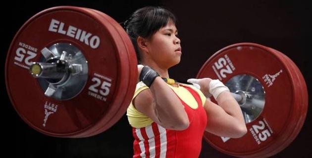 Новый регламент, или почему перенос Олимпиады на руку для казахстанских штангистов