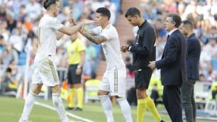 """Минус Бэйл, Родригес и Модрич. """"Реал"""" летом могут покинуть ряд футболистов"""