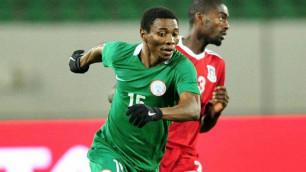 Похищенные в Нигерии футболист сборной и еще один игрок освобождены