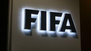 ФИФА попросит футболистов пойти на понижение зарплаты на 50 процентов из-за кризиса