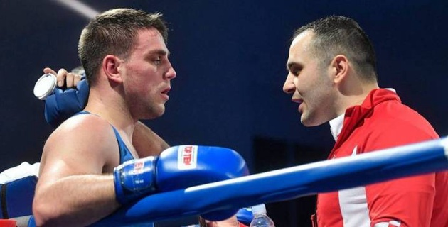 Боксер заразился коронавирусом после отборочного турнира к Олимпиаде-2020
